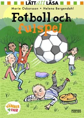 Fotboll och fulspel