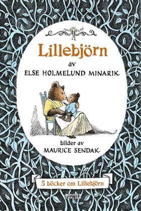 Fem böcker om Lillebjörn