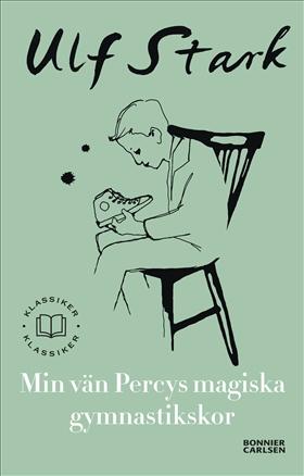 Min vän Percys magiska gymnastikskor