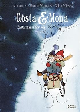 Gösta och Mona