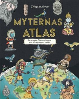 Myternas atlas