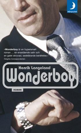 Wonderboy