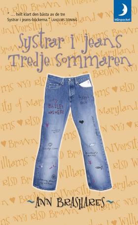 Systrar i jeans - tredje sommaren