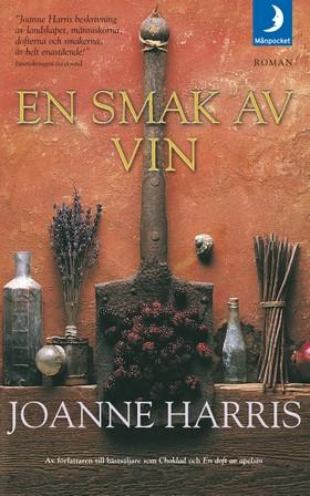 En smak av vin