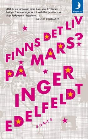 Finns det liv på Mars?