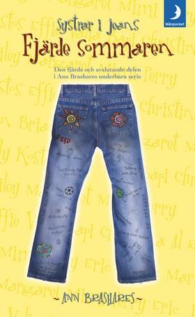 Systrar i jeans- fjärde sommaren