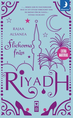 Flickorna från Riyadh