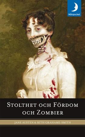 Stolthet och fördom och zombier