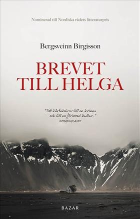 Brevet till Helga
