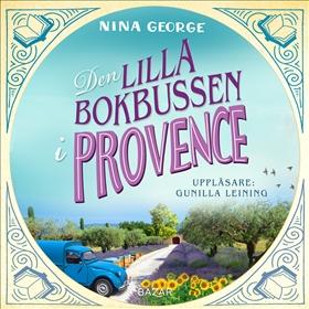 Den lilla bokbussen i Provence