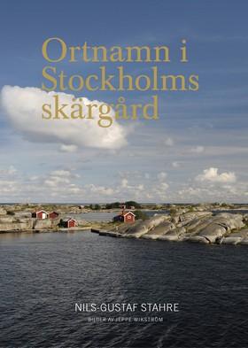 Ortnamn i Stockholms skärgård