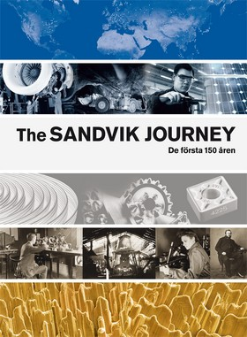 The Sandvik Journey