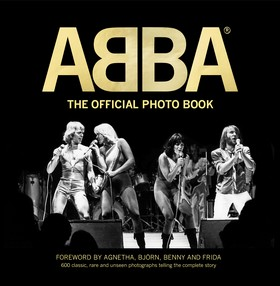 ABBA - The Official Photo Book (eng)