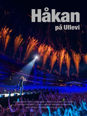 Håkan Hellström på Ullevi