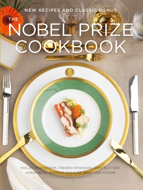 The Nobel Prize Cookbook