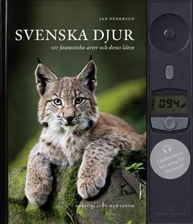Svenska djur - kompakt
