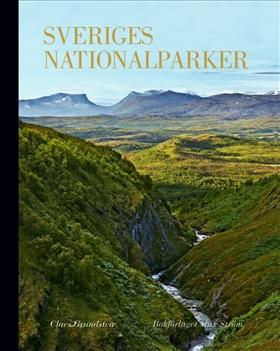 Sveriges nationalparker - nyutgåva
