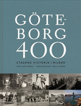 Göteborg 400