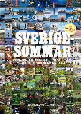 Sverigesommar - ny utökad utgåva