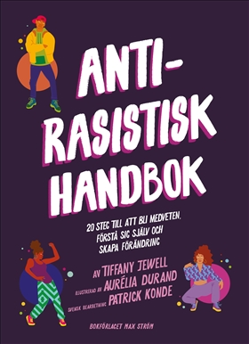 Antirasistisk handbok