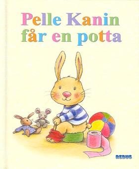 Pelle Kanin får en potta