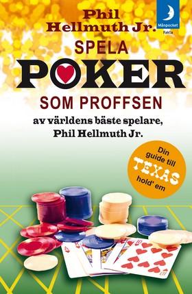 Spela poker som proffsen