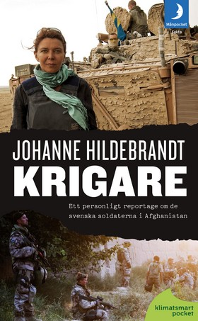 Krigare
