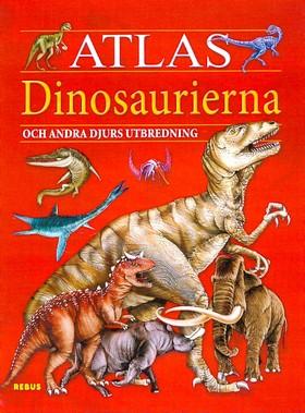 30075: Atlas dinosaurierna