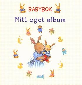 Babybok Mitt eget album