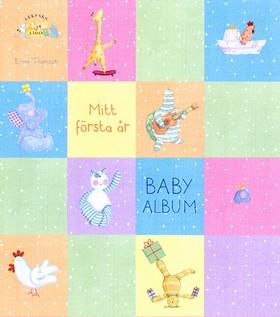 Mitt första år - Babyalbum