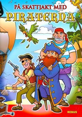 På skattjakt med piraterna