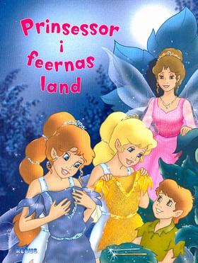Prinsessor i feernas land