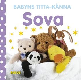 Babyns titta-känna  Sova
