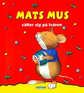 20067: Mats Mus sätter sig på tvären