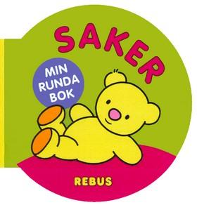 10524: Min runda bok Saker