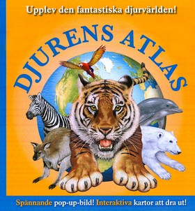 30113: Djurens atlas