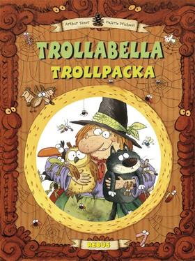 Trollabella Trollpacka