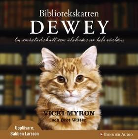 Bibliotekskatten Dewey