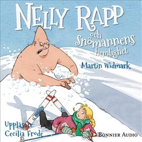 Nelly Rapp och Snömannens hemlighet