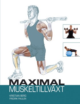 Maximal muskeltillväxt