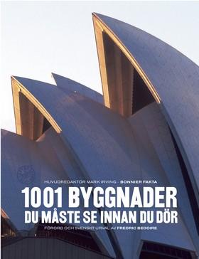 1001 byggnader du måste se innan du dör