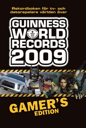 Guinness World Records 2009. Gamer´s Edition