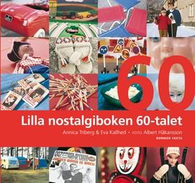 Lilla nostalgiboken 60-talet