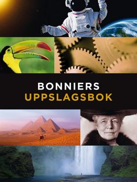 Bonniers uppslagsbok