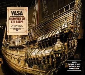 Vasa - historien om ett skepp