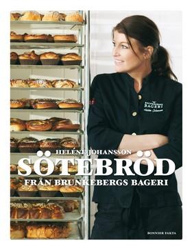 Sötebröd från Brunkebergs bageri