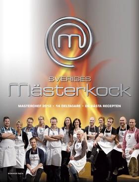 Sveriges mästerkock - MasterChef 2012