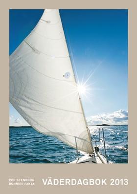 Väderdagbok 2013