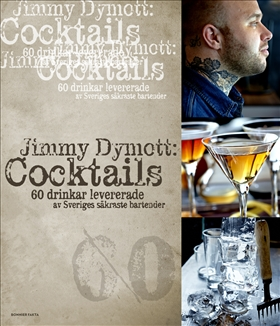 Jimmy Dymott : Cocktails