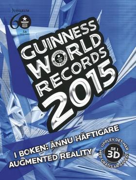 Guinness World Records 2015